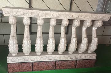 花瓶柱模具工程应用案例