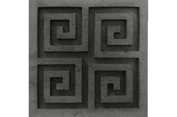 墙砖地砖模具工程应用案例