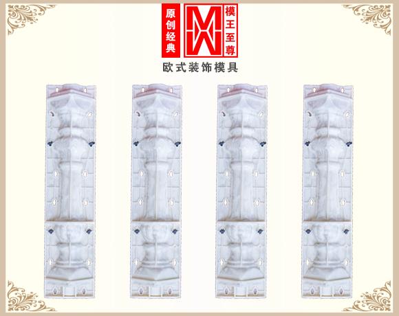罗马款花瓶柱beplay娱乐网站效果图