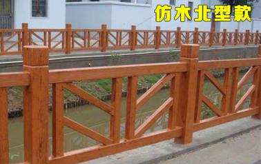 工程仿木模具的优势和特点