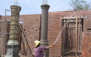 湖南罗马柱模具批发厂价格